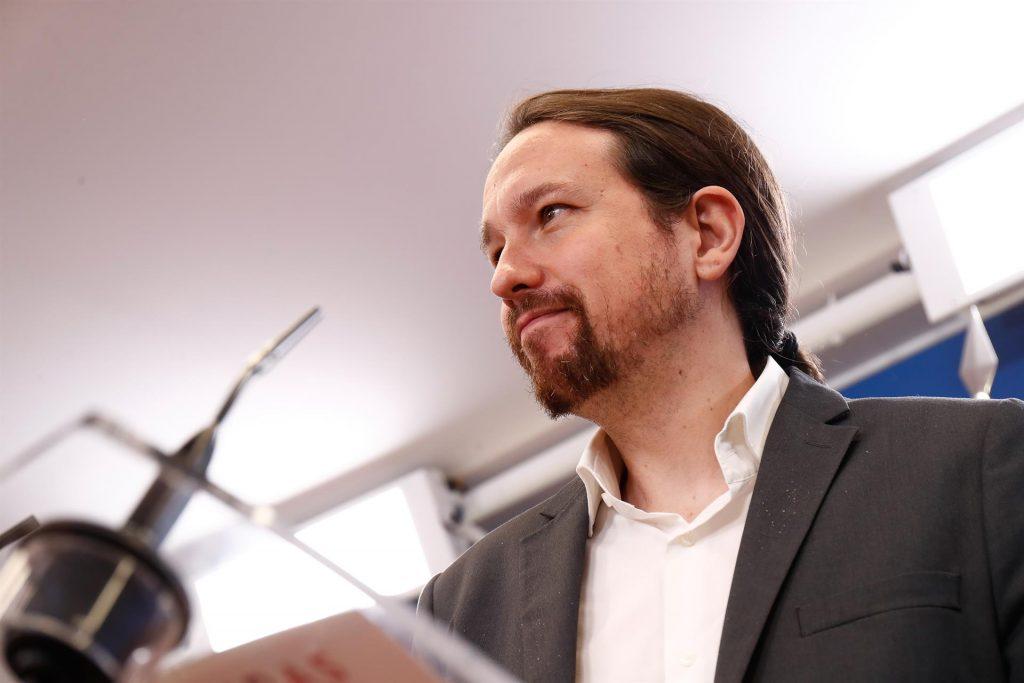 Iglesias rechaza tecnocratas