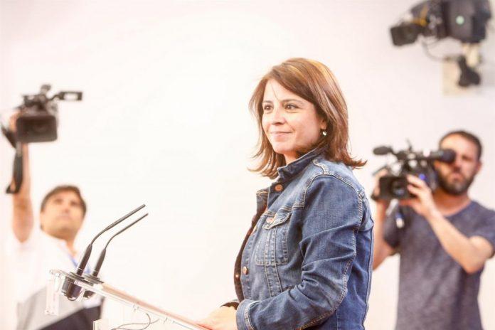Lastra Iglesias vicepresidencia