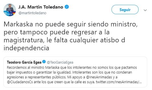 Martín Toledano Marlaska