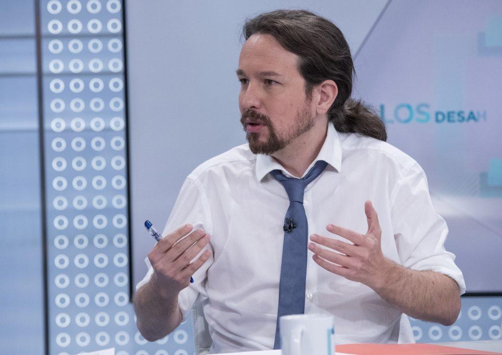 Iglesias renuncia a entrar en el Gobierno y deja a Sánchez sin excusas