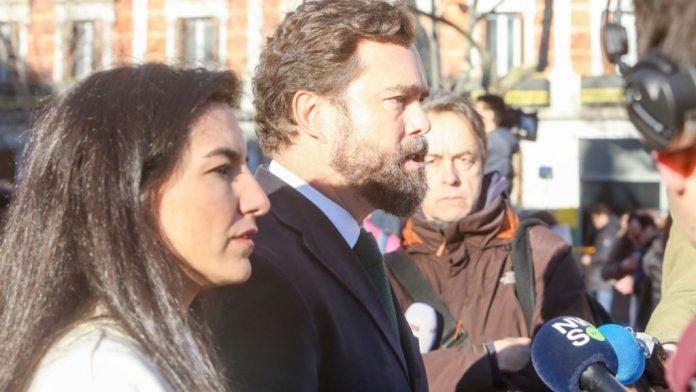 parejas políticas