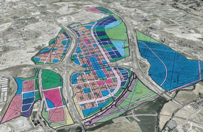 Fuentes urbanismo