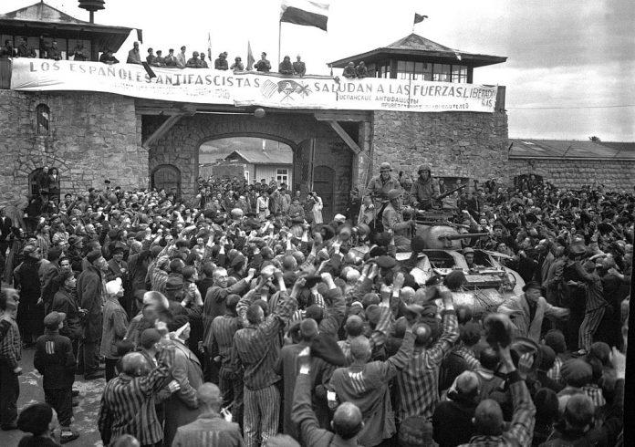 españoles Mauthausen