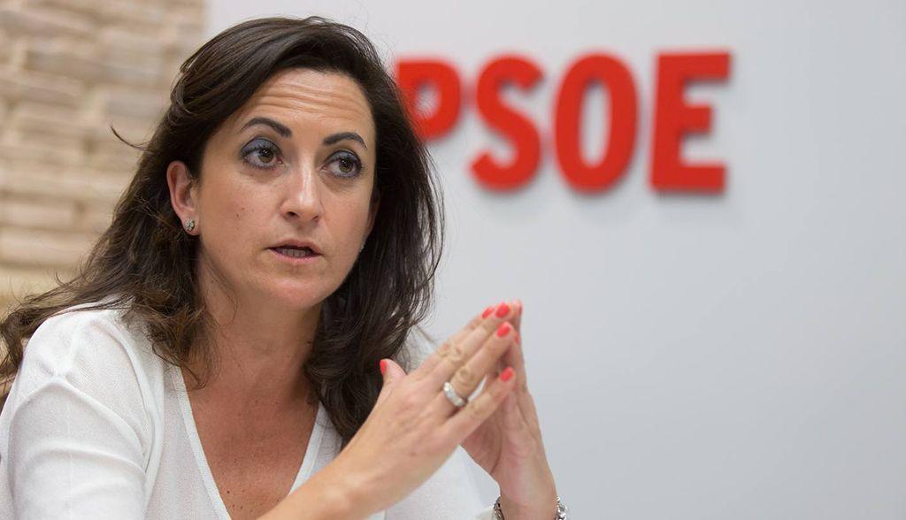 Los errores de Concha Andreu complicarán 'la legislatura roja' de La Rioja