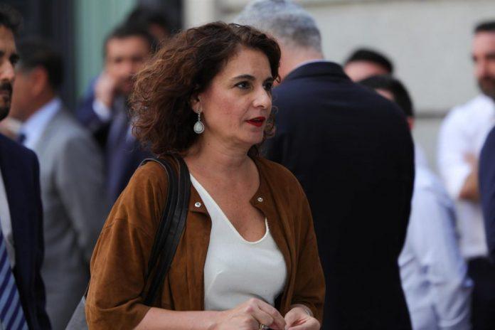 Montero Podemos negociaciones