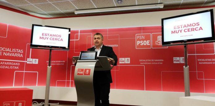 PSOE Podemos y Rey