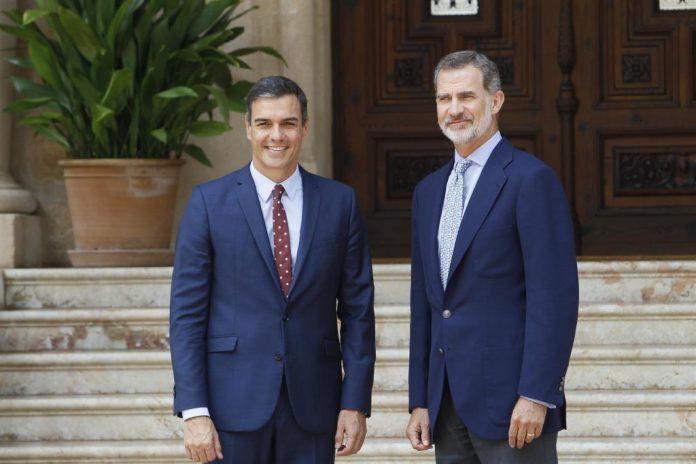 Sanchez desconfianza Podemos