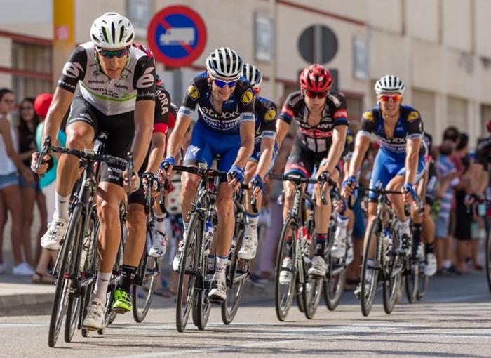 Uno de los ciclistas atropellados en Bétera está hospitalizado con pronóstico reservado
