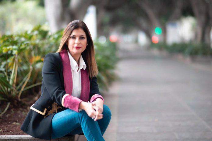 Lorena Roldán Ciudadanos