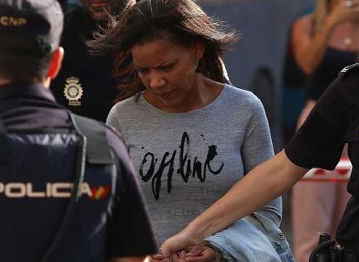 Ana Julia Quezada se expone a la prisión permanente revisable por el asesinato de Gabriel Cruz
