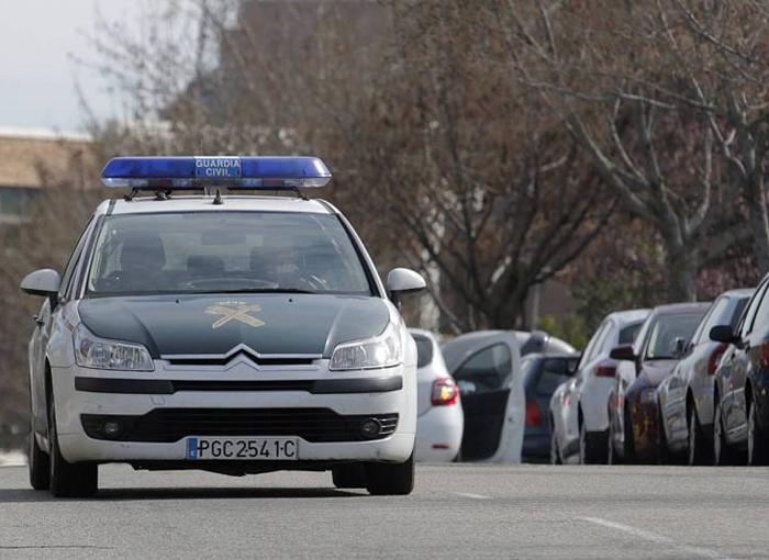 Detenido un hombre tras degüellar en Riba-roja (Valencia) a un compañero de trabajo