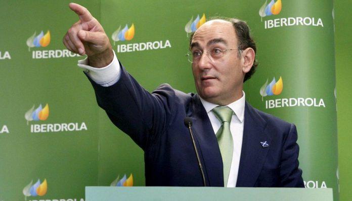 Iberdrola Villarejo llamadas