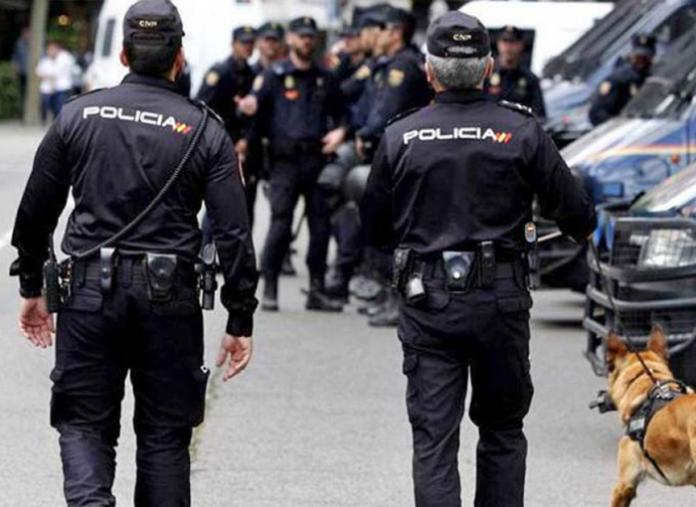 La Policía Nacional, en una operación con INTERPOL, desarticula una banda dedicada al robo de material médico en hospitales europeos