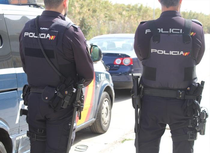 El detenido en Marbella formaba parte de una de las organizaciones criminales más activas de Ceuta