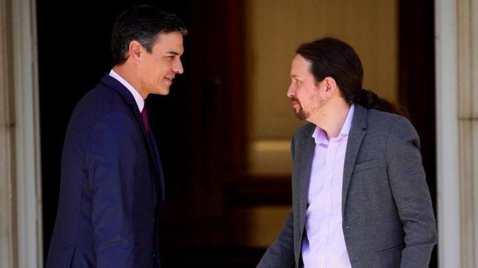 PSOE-UNIDAS PODEMOS