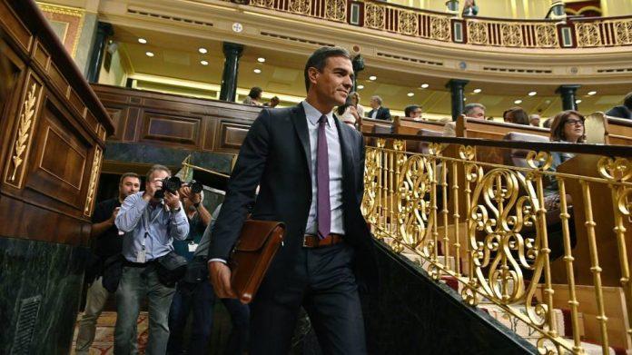 Pedro Sánchez PSOE CIS