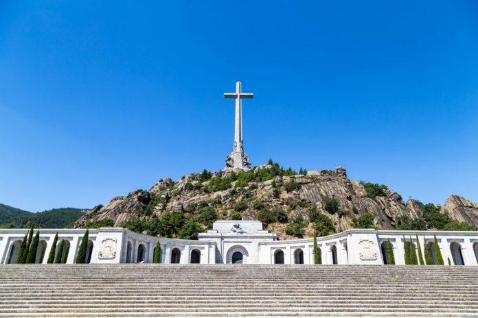 Franco exhumacion