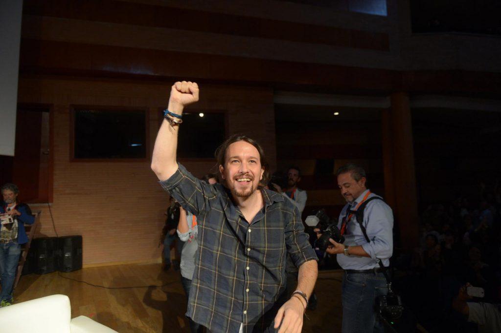 Pablo Iglesias recuerda al Che Guevara y Vox y Ciudadanos se le echan encima