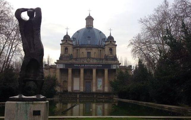 Monumento Caídos
