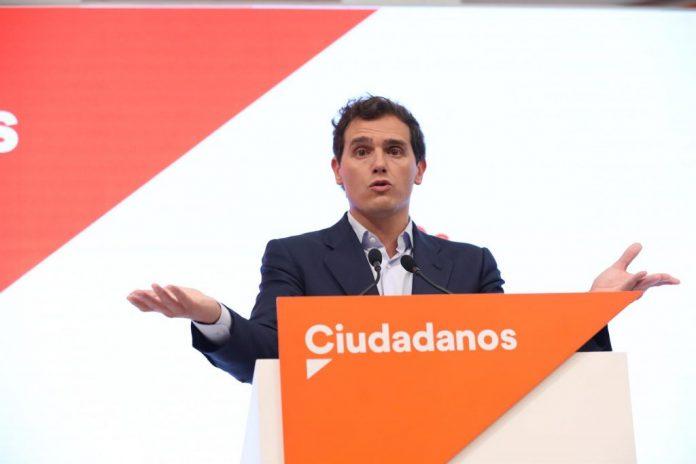 Rivera Ciudadanos