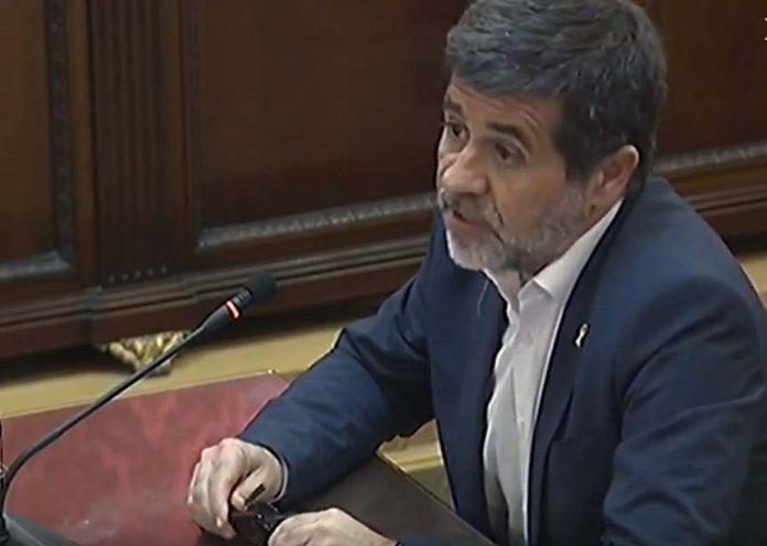 Jordi Sànchez JxCat