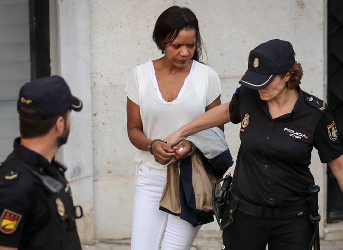 Prisión permanente revisable para Ana Julia Quezada por el asesinato del niño Gabriel Cruz