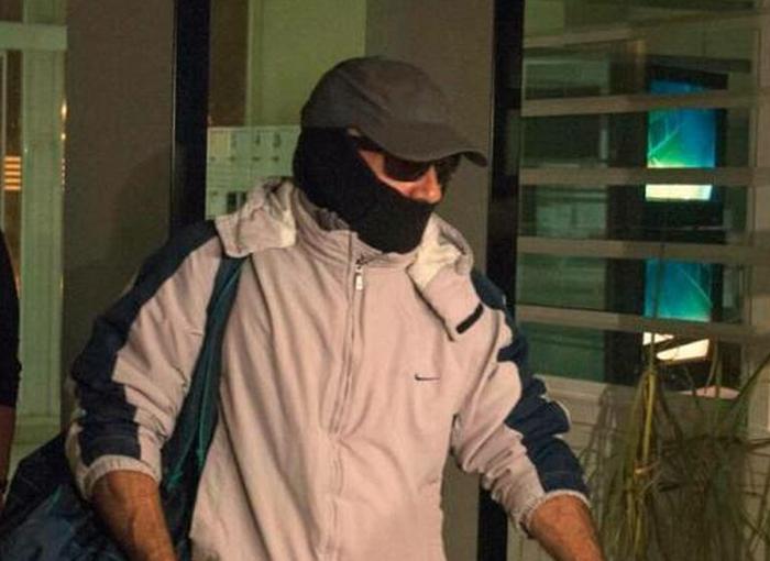 El violador del ascensor se enfrenta a 96 años de cárcerl