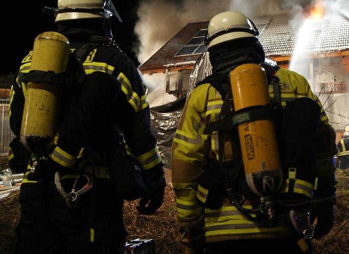 Fallecen una madre y su hija de 7 años en Laredo por un incendio