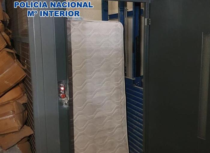 La Policía Nacional detiene en Madrid a dos secuestradores chinos que tuvieron secuestrado a un compatriota