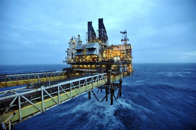 petrolífera