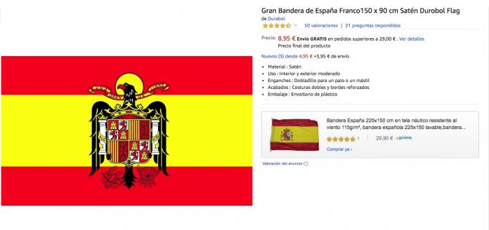 Amazon Franco