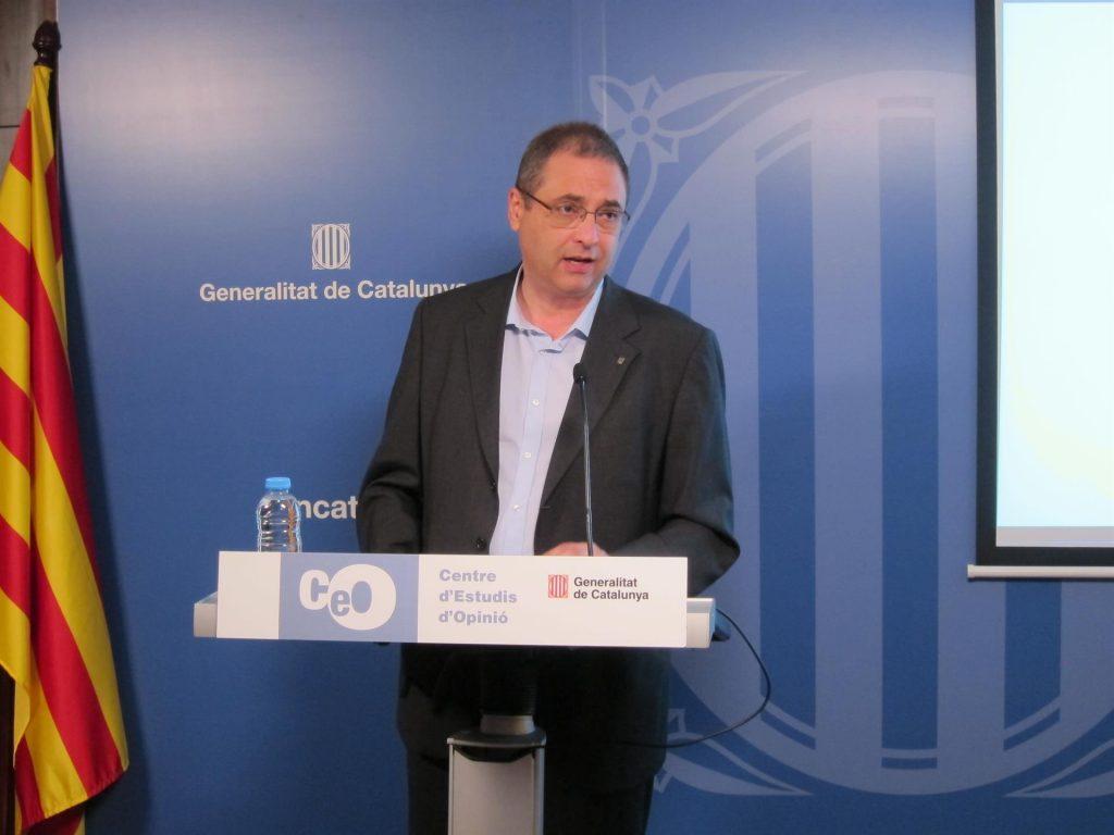 Los catalanes rechazan la independencia y suspenden la Monarquía - MONCLOA.COM