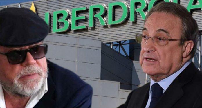 Iberdrola Florentino