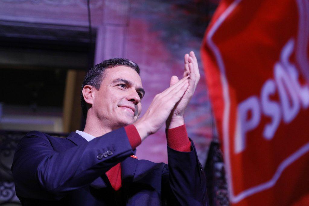 PSOE elecciones