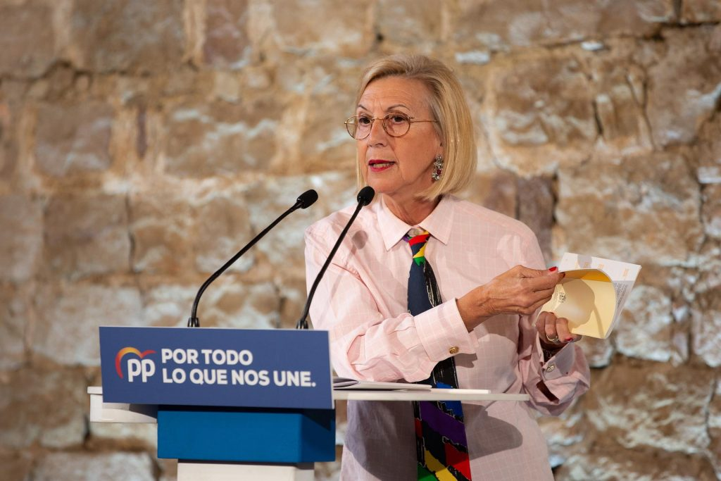 Rosa Diez