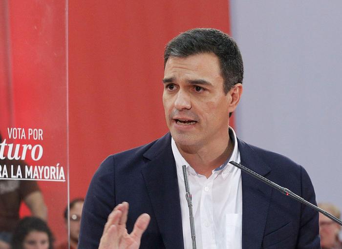 El PSOE es denunciado por la Fiscalía de Sevilla por fraude electoral
