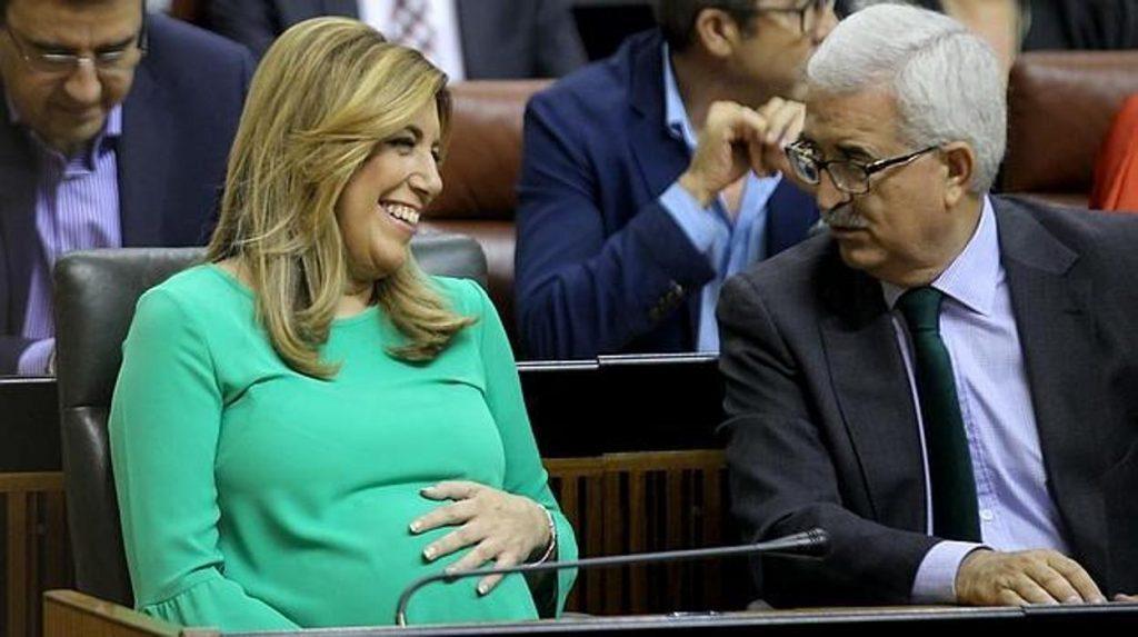 embarazos de los políticos