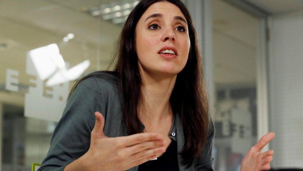 Irene Montero Losantos