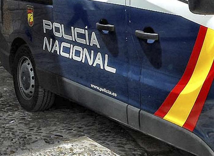 La Policía Nacional desarticula una banda de atracadores en Granada y Almería