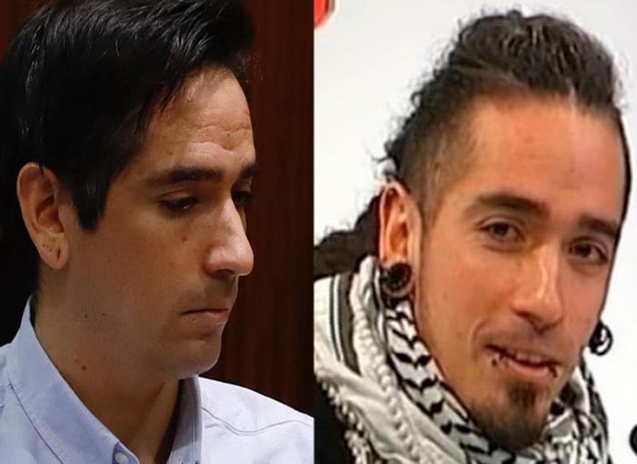Rodrigo Lanza podría ser condenado a 12 años de cárcel