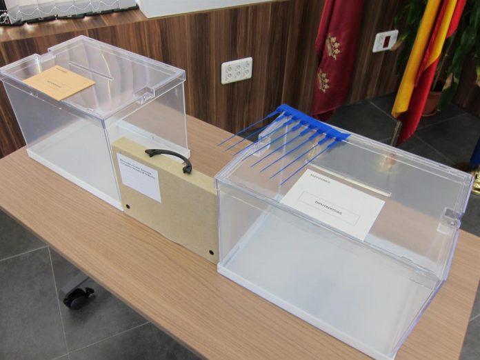 voto correo policias Cataluña