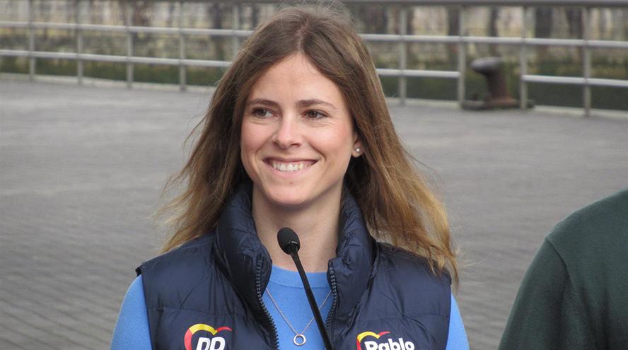 Beatriz Fanjul - PP