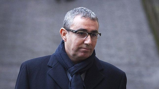 Diego Torres Urdangarín