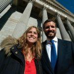 Beatriz Fanjul asume la presidencia de Nuevas Generaciones del PP