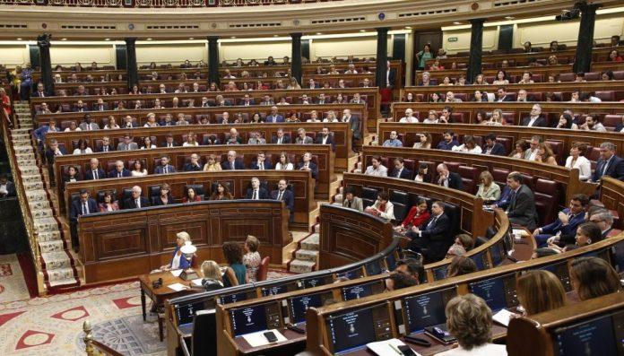 Partidos Regionalistas Congreso