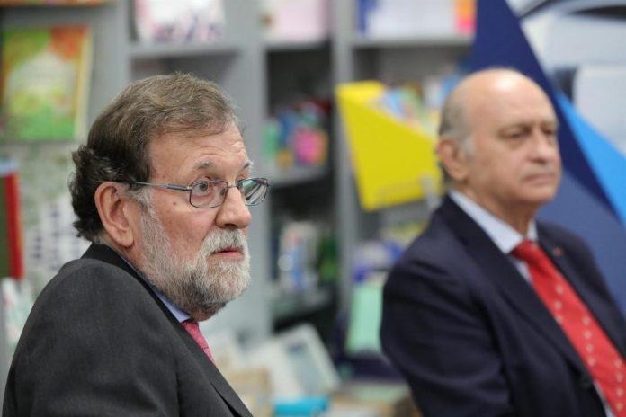 Rajoy ERC PSOE