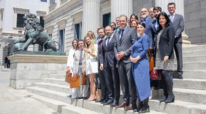 Vox - Congreso