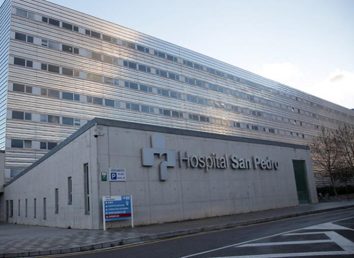Tres afectados por Fiebre Q han ingresado en el hospital San Pedro de Logroño y un cuarto en Málaga