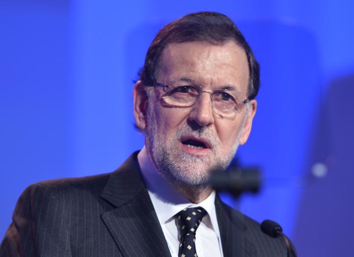 Mariano Rajoy, ex presidente del Gobierno