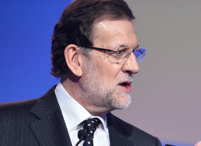 Mariano Rajoy tiene un libro en el que narra su etapa como presidente del Gobierno